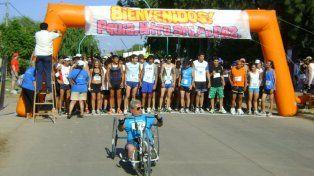 Se viene la edición nocturna del Maratón de La Paz por la Vida