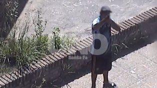 Insólito: practicaban tiro al pichón con una cámara de videovigilancia provincial