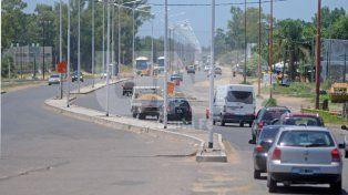 Ruta 1: con un presupuesto de 392 millones de pesos, se licita la segunda etapa