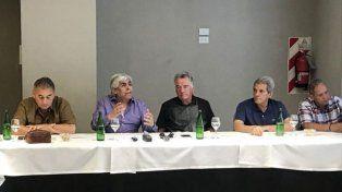 Cumbre de la CGT: No vamos a acompañar la Reforma Laboral