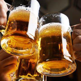 hoy se conmemora el dia del trabajador cervecero
