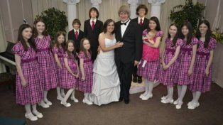 Se declaró inocente la pareja que encerró y encadenó a sus 13 hijos en California