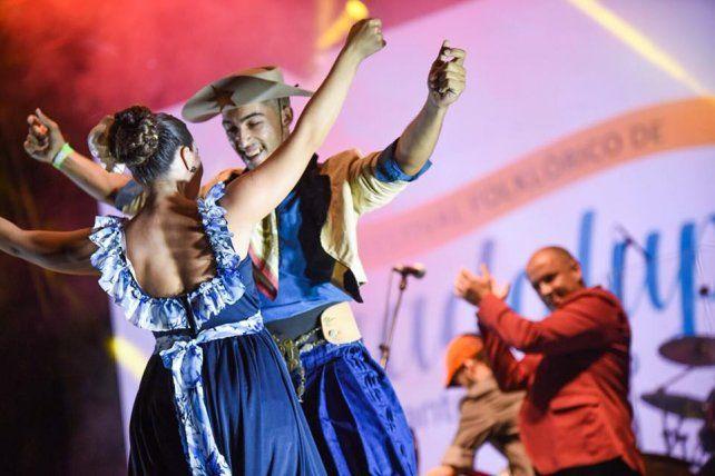Con Jorge Rojas, el Festival de Guadalupe comenzó a celebrar su 30ª edición