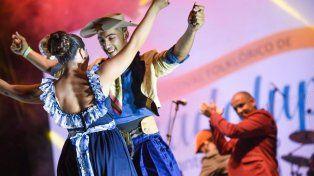 Más de 25.000 personas disfrutaron de la primera noche del Festival de Guadalupe