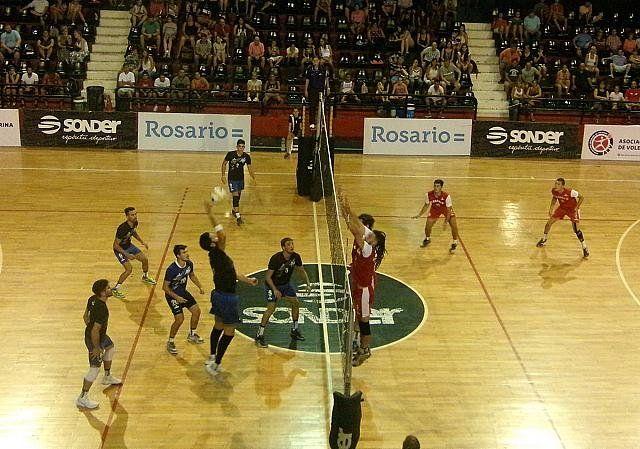 Villa Dora pisó fuerte en Rosario y logró su primer triunfo en la Liga A2