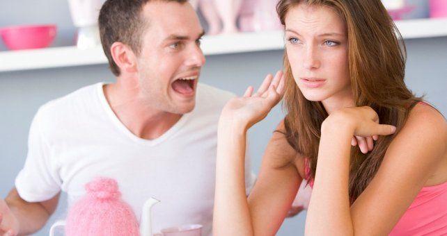¿Te cuesta defenderte cuando alguien querido te lastima?