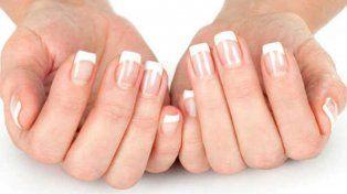 Las uñas dicen mucho sobre la salud