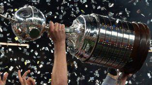 Se pone en marcha la Copa Libertadores en Montevideo