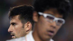 ¡Sorpresa en Melbourne! Novak Djokovic quedó eliminado en octavos de final