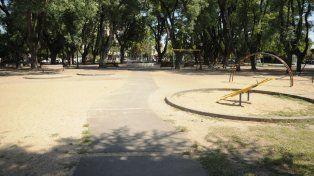 Así quieren remodelar la Plaza Pueyrredón
