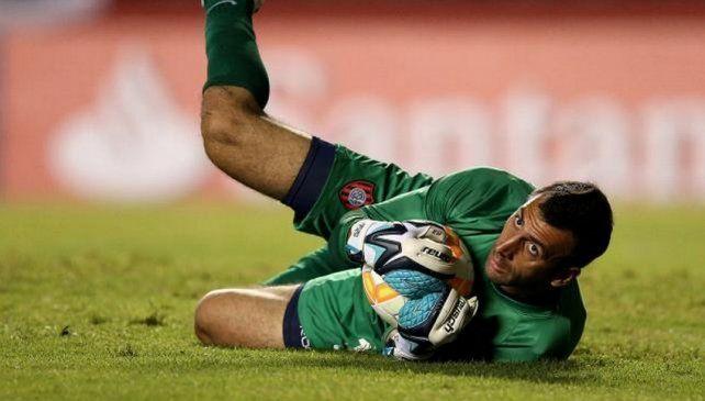 San Lorenzo pierde a Torrico por un tiempo prolongado