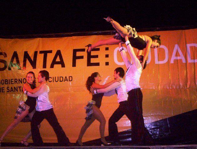 El ciclo Danza en la Playa continúa con música latinoamericana