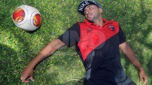 Alan Ruiz vuelve a Colón
