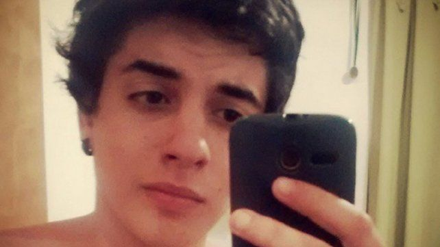 Lograron desbloquear el celular de Fernando Pastorizzo