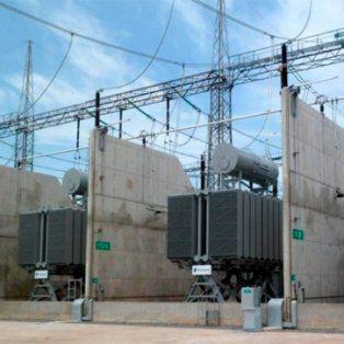 Empresa. Transener distribuye la energía mayorista en el país.