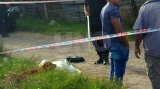 Asesinaron a un joven a balazos en barrio La Ranita