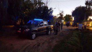 Frustraron el robo a una escuela  en Laguna Paiva