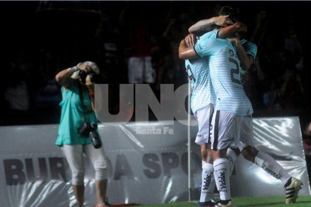 El plan de Domínguez para ir a ganarle a Boca