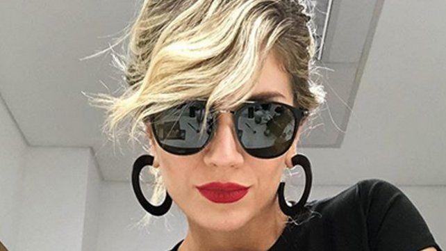 ¿Qué ex comenzó a seguir a Laurita Fernández en Instagram?