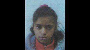 Se solicita información sobre el paradero de Macarena Milagros Sosa