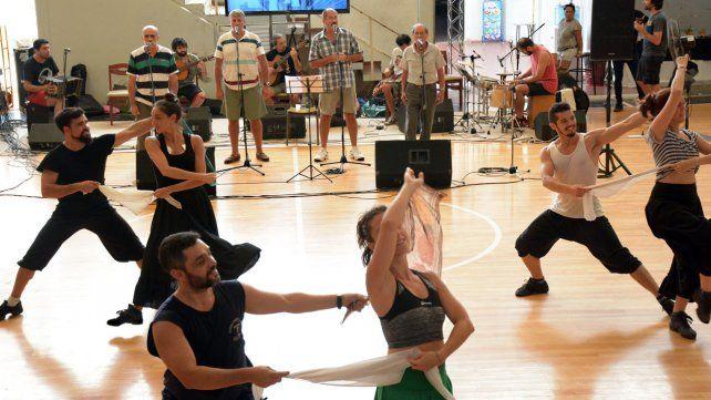 La provincia de Santa Fe se presenta en la 58ª edición del festival de Cosquín