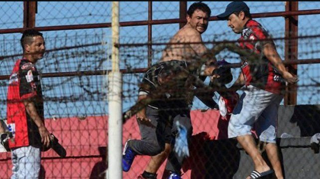 El Ministerio de Seguridad suspendió a 159 hinchas por 6 meses