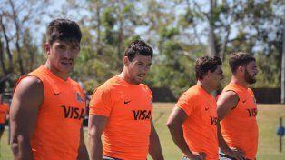 Pablo Matera será el capitán de los Jaguares