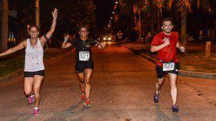 Se viene la 3ª edición del Maratón Nocturno Santa Fe Comercio