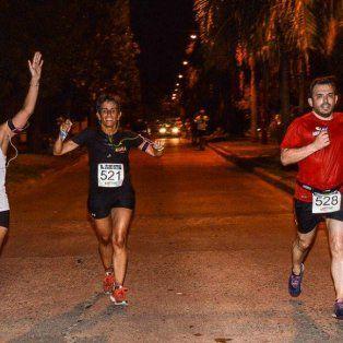 se viene la 3ª edicion del maraton nocturno santa fe comercio