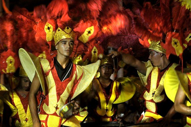 Carnavales entre todos: está abierta la convocatoria a murgas y comparsas