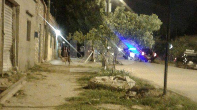 Nuevo homicidio en Santa Fe: asesinaron a balazos a un muchacho en barrio San Lorenzo