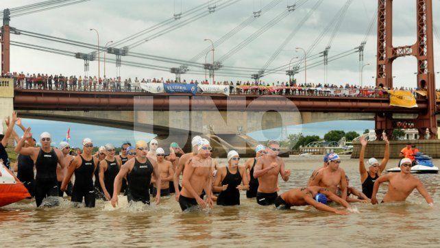 Cambio de participantes para el Maratón Santa Fe-Coronda