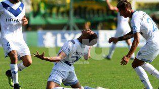 Vélez superó a Defensa y Justicia en el debut de Gabriel Henize como DT