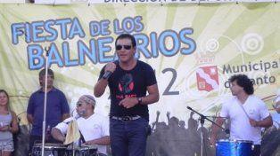 Los fans de Sergio Torres tendrán que esperar: se reprogramó la Fiesta de los Balnearios