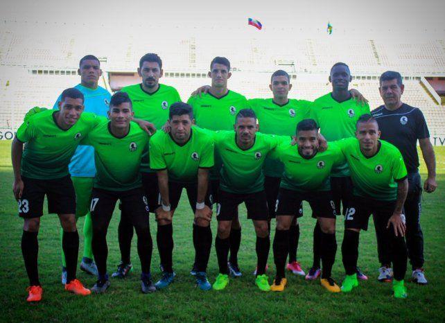 Zamora FC debutó con un triunfo en el torneo venezolano