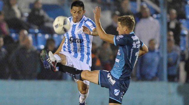 Atlético Tucumán espera por un necesitado Temperley