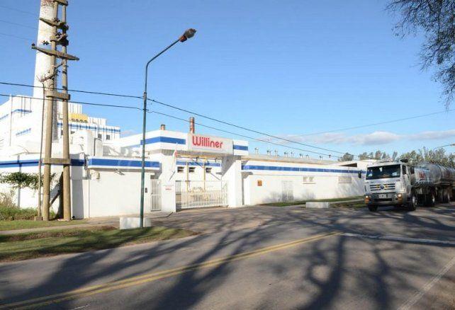 Suardi: aclaran que el cierre de la planta de Ilolay es por reestructuración y no habrá despidos