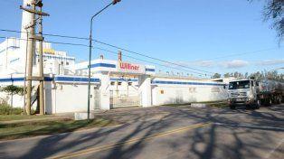 suardi: aclaran que el cierre de la planta de ilolay es por reestructuracion
