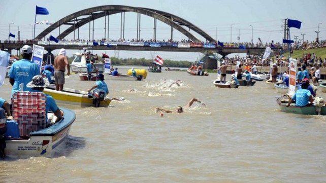 Durante la maratón Santa Fe-Coronda se trabajará para evitar la contaminación del río