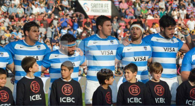 Los Pumas vuelven a jugar en Santa Fe