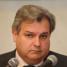 Pablo Farías. Ministro de Gobierno de Santa Fe