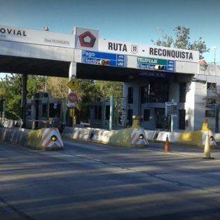 vialidad nacional se hara cargo de la ruta 11 y realizara obras de mejoras