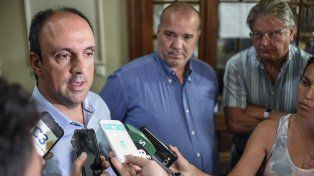 Pacto fiscal. Corral