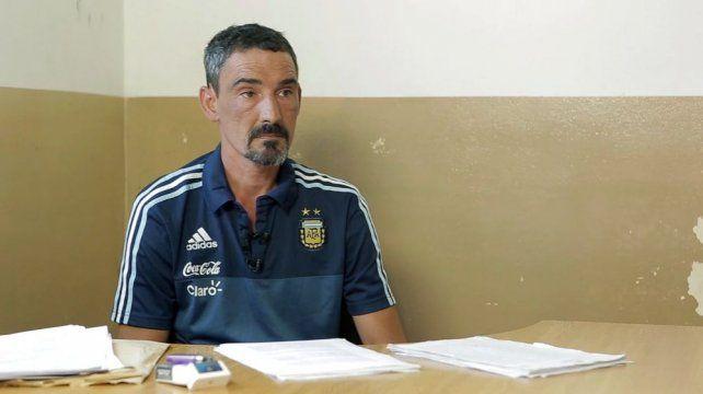 Bebote Álvarez rompió el silencio desde la cárcel y acusó a los Moyano