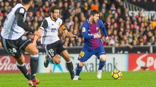 Barcelona quiere sacar ventaja en la semifinal de la Copa del Rey