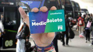 Medio Boleto: desde este mes vuelve a estar vigente el beneficio estudiantil