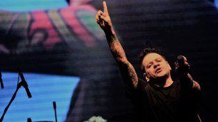 La banda liderada por César Andino se presentará en formato acústico en Colastiné Norte