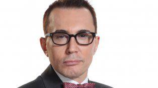 Un famoso periodista bancó a la familia Gigliotti