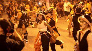 Santo Tomé comienza a palpitar su fiesta de carnaval