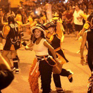 santo tome comienza a palpitar su fiesta de carnaval